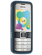 Spesifikasi Nokia 7310 Supernova