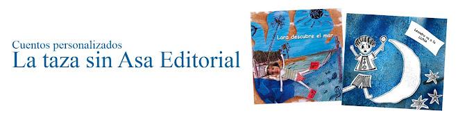 La Taza sin Asa Editorial