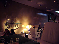 Royalton Hotel Lounge