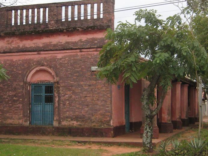 San Juan, Kolonialstil