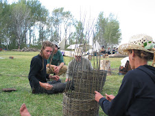 basketry class