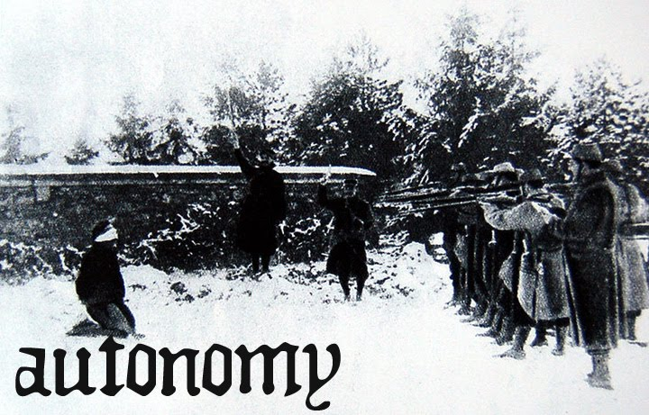 - autonomy -