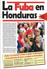 LA FUBA EN HONDURAS
