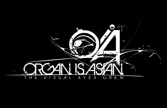 ORGAN.IS.ASIAN