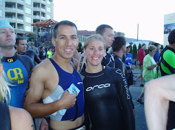 Excited before Ironman!!