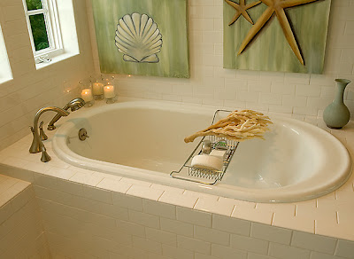 2008 HGTV Dream Home in the Florida Keys, master bathroom