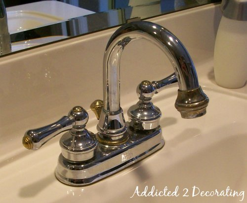 Excellent Chrome Polished Brass Light Fixtures From Bathroom