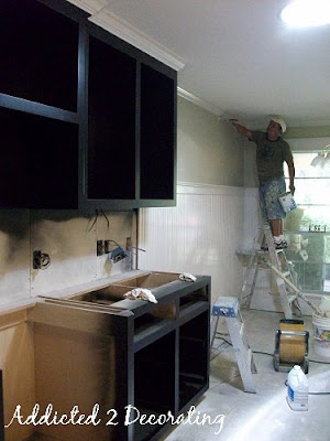 (Want To See How This Kitchen Remodel Turns Out? Click Here To See The Full  Before And After!)