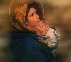Maria, Nossa Rainha!