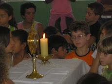 Encontro do Cantinho com Jesus 2007!!!