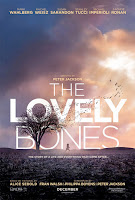 The lovely bones de Peter JAckson