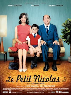 LE PETITE NICOLAS
