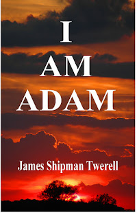 "J.T.Twerell&#39;s book ""I Am Adam"""