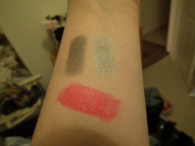 alva cosmetics swatches