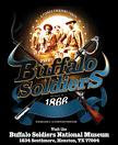buffalo soldier museum logo