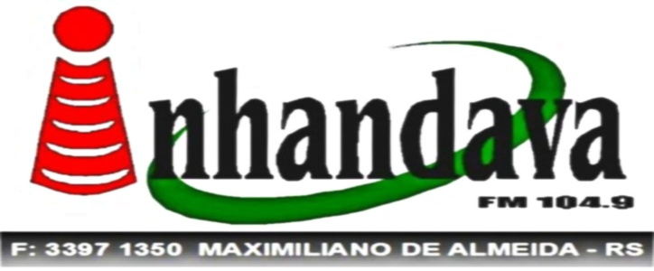 BLOG DA INHANDAVA FM - MAXIMILIANO DE ALMEIDA - RS