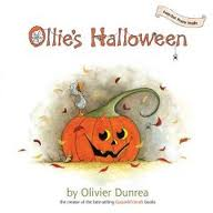 Reading Suggestions for A Spooky Story Hour