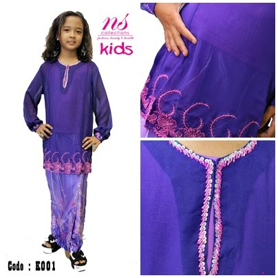 Size Available : S,L,M,XL (from 4years to 9 years old)