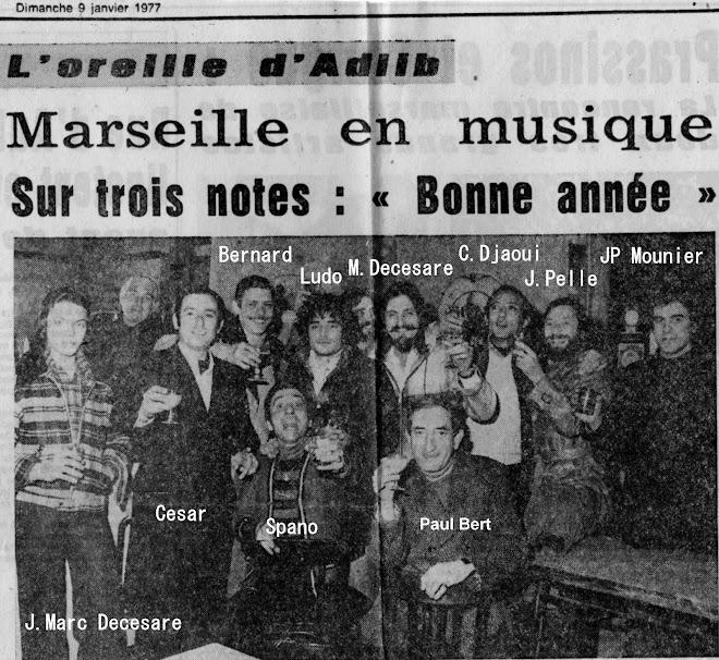 Marseille 1975