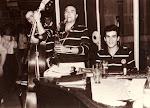 """Chez """"Suzie"""" à bandol 1963"""