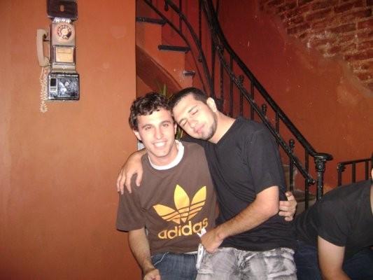 mi amigo!!!!!!!!!!!!!!