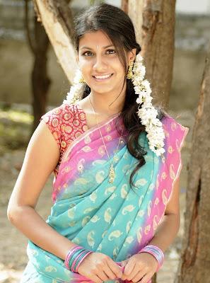 Actress Shreya Dhanvantri Latest Photoshoot Images unseen pics