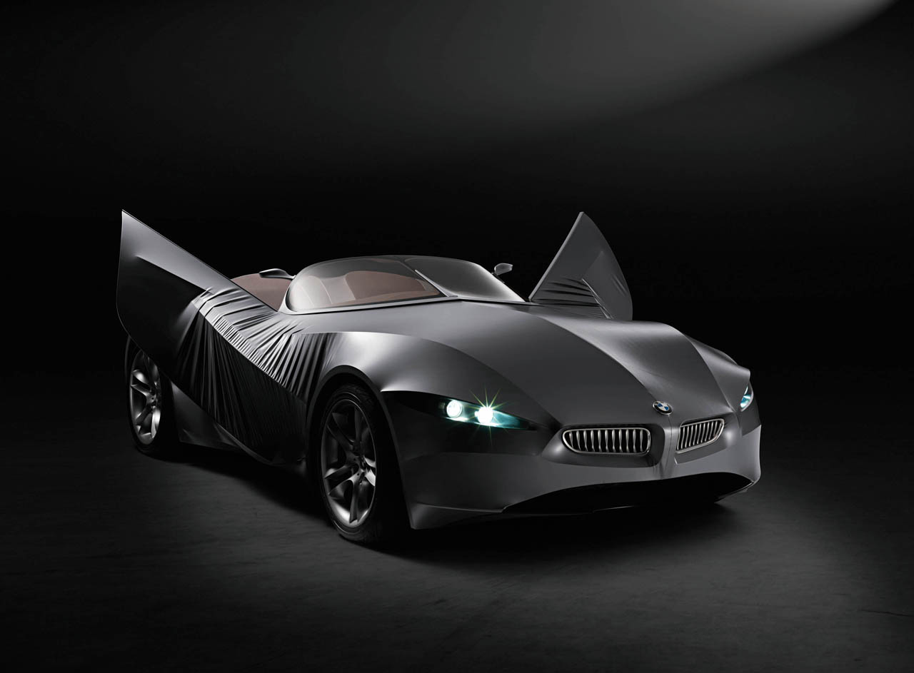 new bmw gina light visionary latest products from bmw