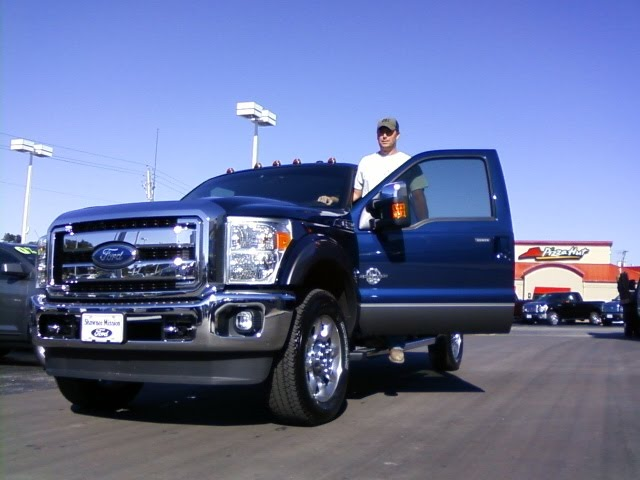 f250 diesel problems chad s new ford f250 super duty 6 7 power stroke. Cars Review. Best American Auto & Cars Review
