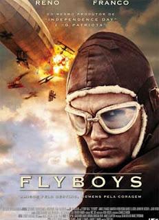 Phi Đội Cảm Tử | Flyboys