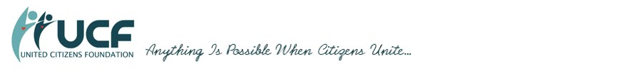 United Citizen Foundation Blog, Las Vegas