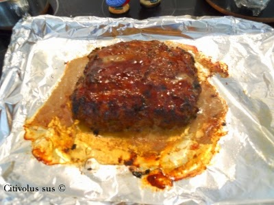 Citivolus Sus Glazed Meatloaf Cook S Country Tv Recipe