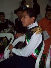 GUADALUPE VICTORIA, PRIMER PRESIDENTE DE MÉXICO...