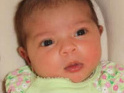 Raven symone baby 2013