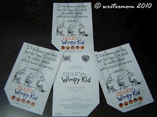 Diary of a Wimpy Kid Reviews
