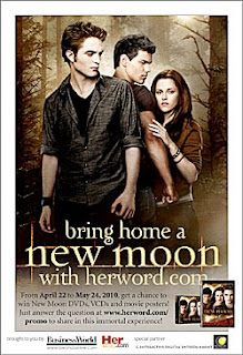 For New Moon Fans!