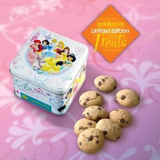 Disney Princess Collectible Item