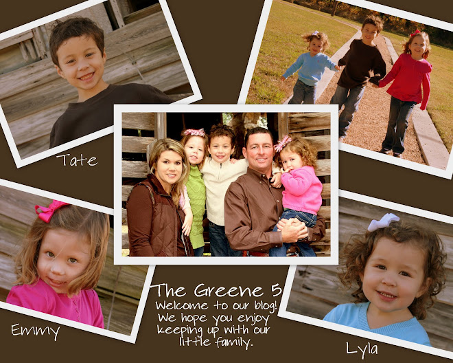 The Greene 5