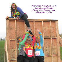Pineapple Classicfor LLS  5K, Nov 2009