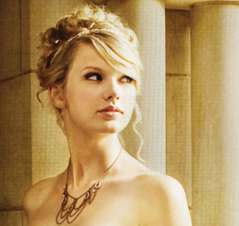 taylor swift love story hairstyles