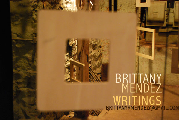 Brittanyrm.writing