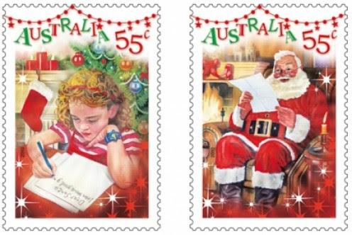 Norad santa write a letter
