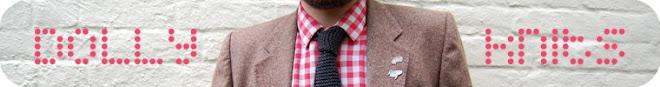 dolly knits blog