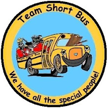Take a ride on the Short Bus, you may just learn something!