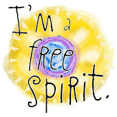 I was interviewed by Shannon for her Free Spirit Spotlight series...
