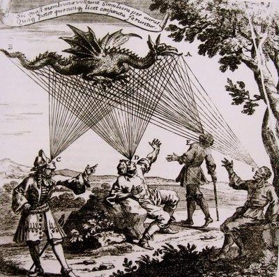Oculus Artificialis Teledioptricus Sive Telescopium (1702)