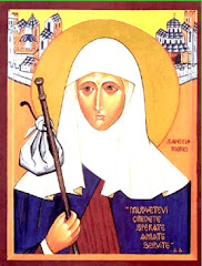 Santa Ángela