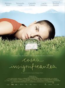 Coisas Insignificantes (2008) Dir: Andrea Martínez