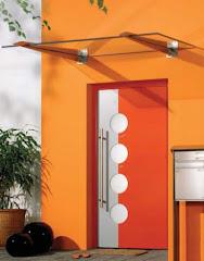 Cam ve Çelik Sundurma Sistemleri