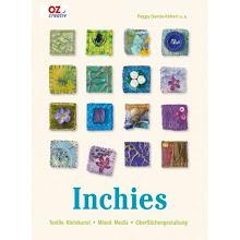 Mein Inchie Buch ist endlich erschienen