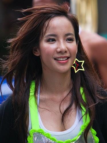 World Of 7 Princesses.: Breaking News: Fiona Xie(谢宛俞 ...
